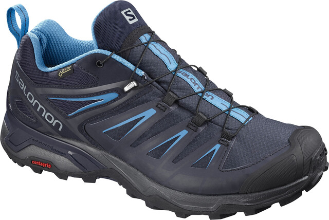 Salomon X Ultra 3 GTX graphitenight skyhawaiian surf ab